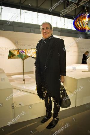 Stock Picture of Carlo Rampazzi