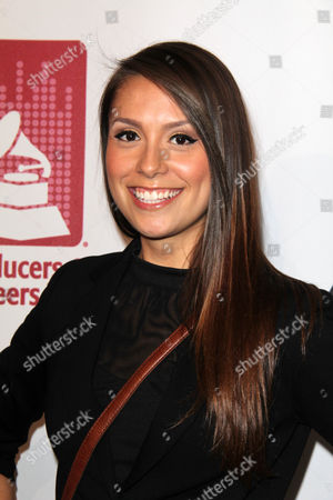 Stock Picture of Samantha Schultz