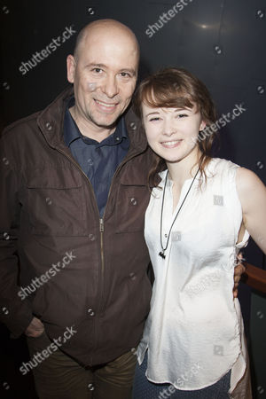 Campbell Tarbert and Shannon Tarbet (Avery)