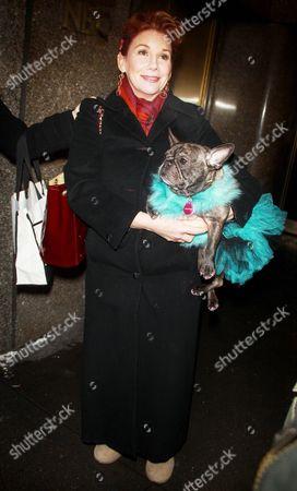 Stock Image of Melissa Gilbert