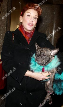 Stock Picture of Melissa Gilbert