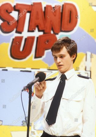 Editorial image of 'Stand Up' TV Programme - 1988