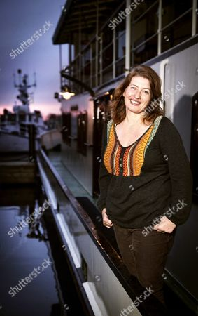 Editorial picture of Belinda Bauer  - 20 Nov 2013