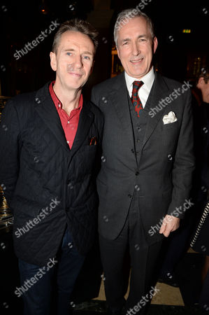 Oliver Peyton and Jeremy King