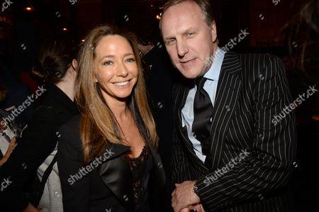 Tom Ford Pa and Simon Mills
