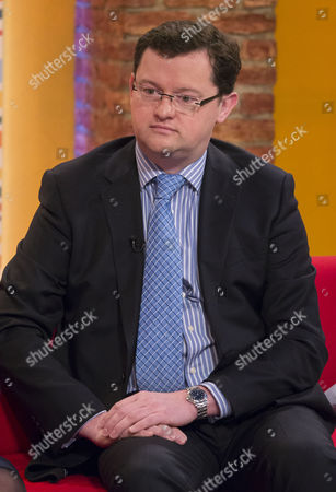 Editorial image of 'Daybreak' TV Programme, London, Britain - 24 Jan 2014