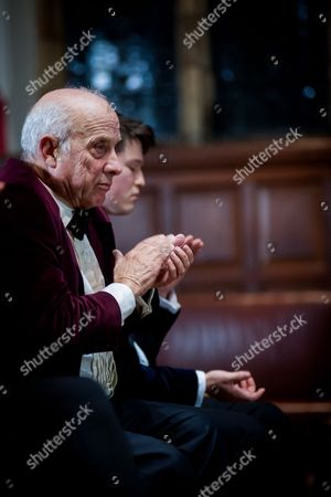 Stock Picture of Godfrey Bloom
