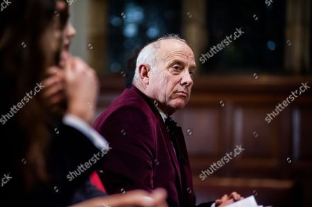 Editorial image of Immigration debate at the Oxford Union, Oxford University, Britain - 23 Jan 2014