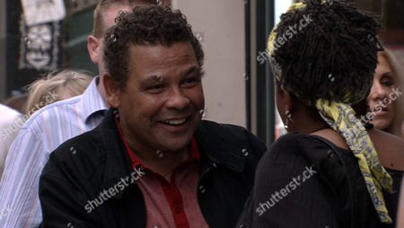 Coronation Street - Ep 7955 Friday 14 September 2012 at 8.30pm Lloyd Mullvaney [CRAIG CHARLES] is thrilled that he as he greets his old mate Mandy Kamara [PAMELA NOMVETE]. They haven't seen each other for thirty years and he can't wait to catch up with her and her husband Johnny. When she tells him that Johnny died he's devastated. They chat a bit about old times. He tells her he's stayed single but not through want of trying. She tells him she and Johnny never had children so she's alone now too. The night goes well, but what will Mandy say when Lloyd asks to see her again?