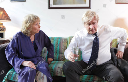 Editorial photo of Coronation Street 2012