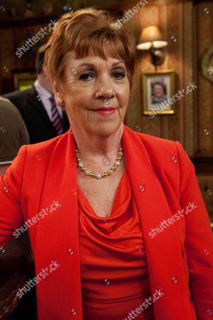 Editorial picture of Coronation Street 2013