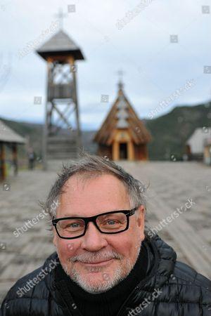 Stock Image of Janusz Kaminski