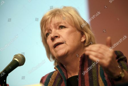 Editorial photo of Fabian Society Annual Conference, London, Britain - 25 Jan 2014