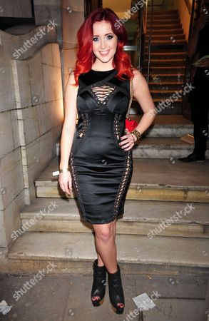 Stock Image of Lucy Collett