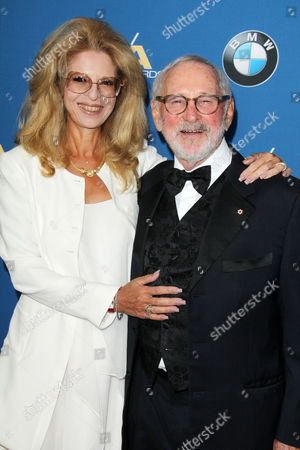 Guest and Norman Jewison