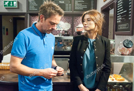 Emmerdale - Ep 6658 Friday 13 September 2013 Debbie Dingle [CHARLEY WEBB] arrives home covering where she has been. Will the plan work to get the evidence they need against Cameron Murray [DOMINIC POWER] ?
