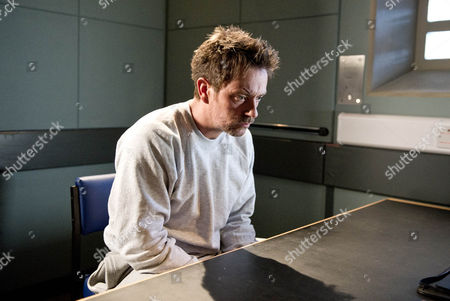 Emmerdale - Ep 6664 Friday 20 September 2013 Cameron Murray [DOMINIC POWER] struggles to process Debbie's betrayal and is rocked to realise she knew everything at the point he proposed to her.