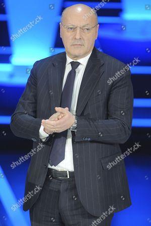 Stock Photo of Beppe Marotta