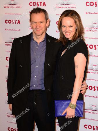 Editorial photo of Costa 'Book of the Year' Award, London, Britain - 28 Jan 2014