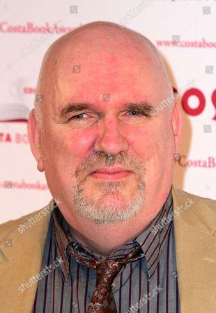 Gerard Woodward