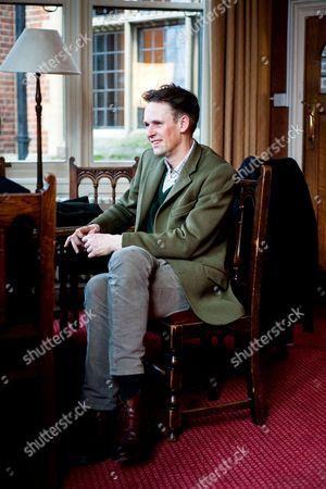 Ian Bostridge CBE
