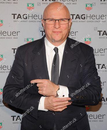 Stephane Linder