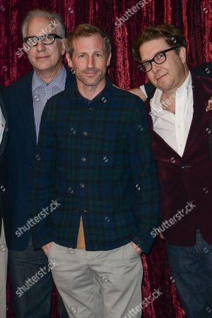 Howard Rodman, Spike Jonze, Eric Warren Singer