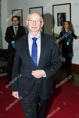 EU Budget Commissioner Janusz Lewandowski