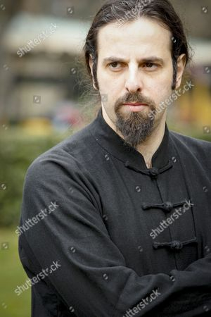Stock Image of Luis Nero