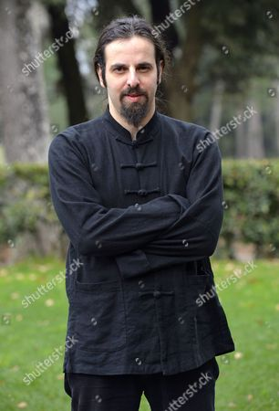 Stock Picture of Luis Nero