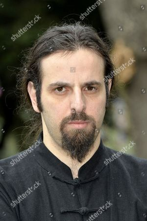 Stock Picture of Luis Nero