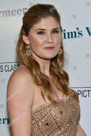 Stock Photo of Natalia Reagan