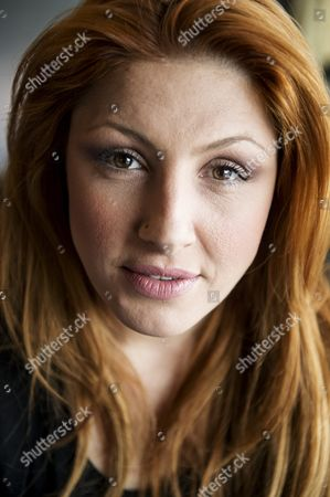 Stock Picture of Helena Paparizou