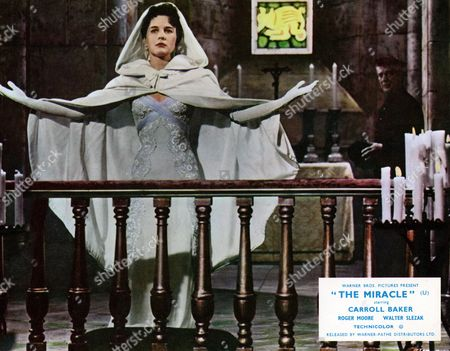 The Miracle - Denis King, Carroll Baker
