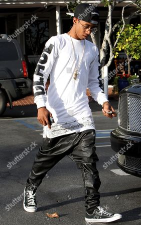Stock Picture of Lil Twist