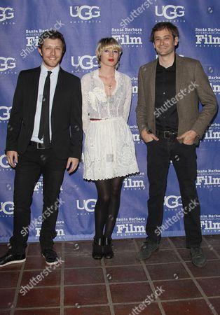 Editorial picture of 29th Santa Barbara International Film Festival, Los Angeles, America - 31 Jan 2014