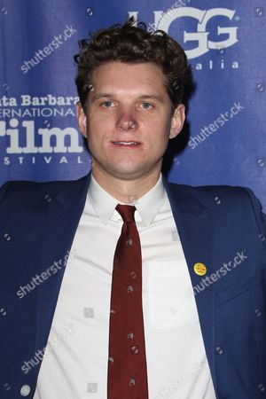 Editorial picture of 29th Santa Barbara International Film Festival, Los Angeles, America - 01 Feb 2014