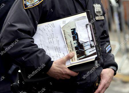 Editorial photo of Death of Philip Seymour Hoffman, New York, America - 02 Feb 2014