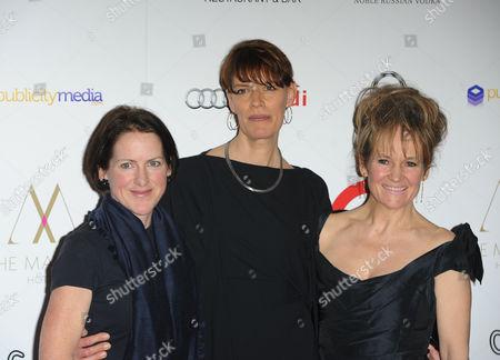 Tracy O'riordan, Clio Barnard, Lorraine Ashbourne