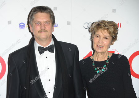 Stock Picture of Andre and Lynette Singer