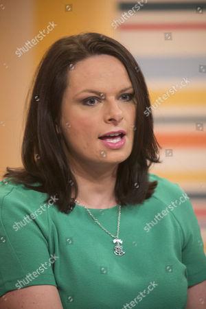 Stock Image of Sally Windsor