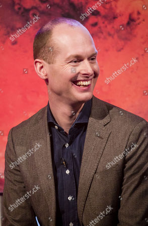Stock Picture of Bas Lansdorp