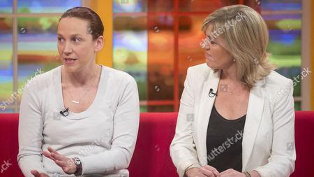 Liane Avery and Jacqui Marson