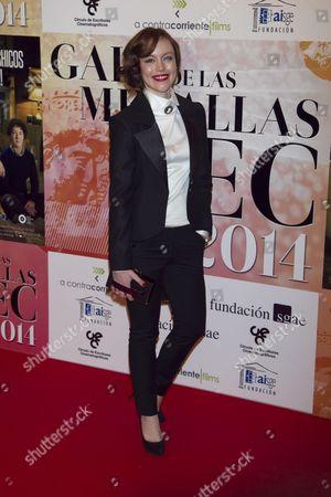 Editorial picture of 'Guillaume y los chicos, a la mesa!' film premiere, Madrid, Spain - 03 Feb 2014