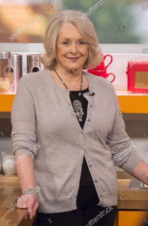 Editorial image of 'Lorraine Live' TV Programme, London, Britain - 04 Feb 2014