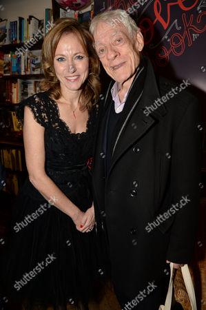 Editorial photo of Allie Esiri: The Love Book - VIP book launch party, London, Britain - 05 Feb 2014