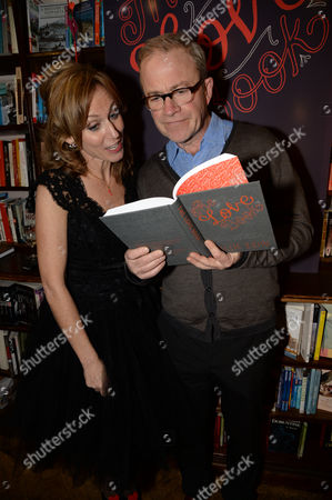 Editorial image of Allie Esiri: The Love Book - VIP book launch party, London, Britain - 05 Feb 2014