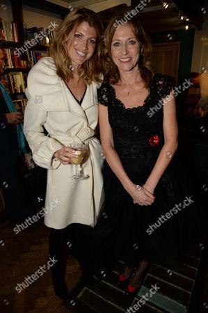 Guest and Allie Byrne Esiri