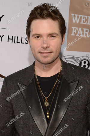 Stock Picture of Michael Johns