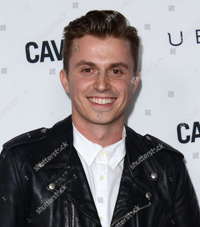 Stock Image of Kenny Wormald